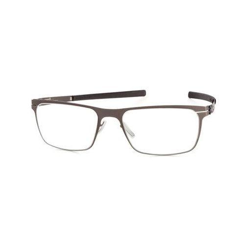 Okulary korekcyjne m1277 135 seekorso graphite Ic! berlin