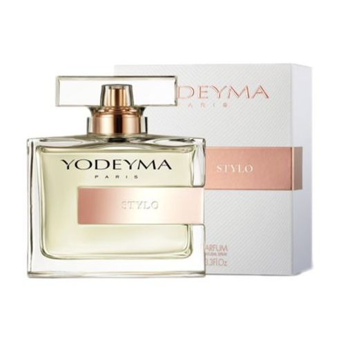 Yodeyma stylo