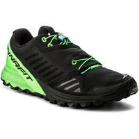 Buty DYNAFIT - Alpine Pro 64028 Black/Dna Green 0963