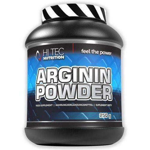 Hi-tec arginin powder - 250g