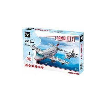 Samoloty Icom