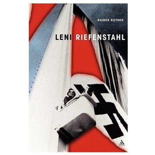 Leni Riefenstahl (9780826470232)