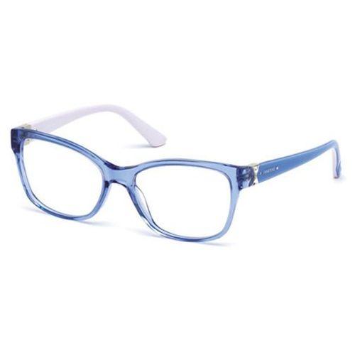 Swarovski Okulary korekcyjne sk 5115 084