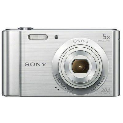 Aparaty cyfrowe Sony