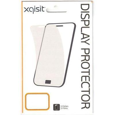 Szkła hartowane i folie do telefonów XQISIT