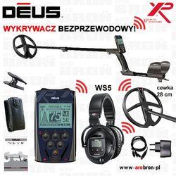 Wykrywacze metali  XP Metal Detectors www.arobron.pl