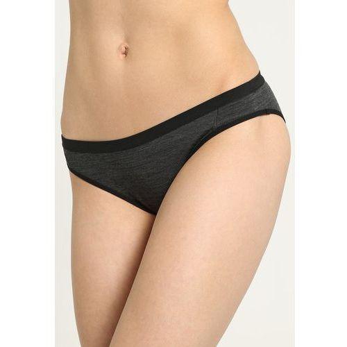 Icebreaker Siren Dół bikini Kobiety, black XL 2019 Bokserki (9420051429659)
