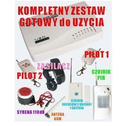 Pozostałe systemy alarmowe  Security Products Ltd. 24a-z.pl