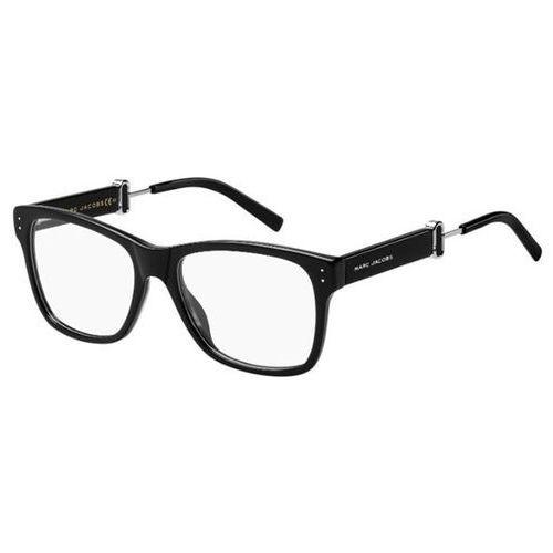 Marc jacobs Okulary korekcyjne marc 132 807