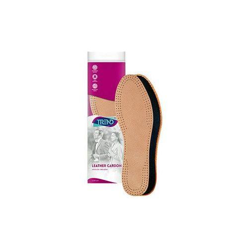 wkładki 34_0098 trend leather carbon, wkładki do obuwia marki Kaps