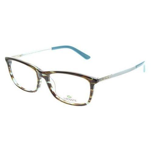 Okulary Korekcyjne Lacoste L2711 215