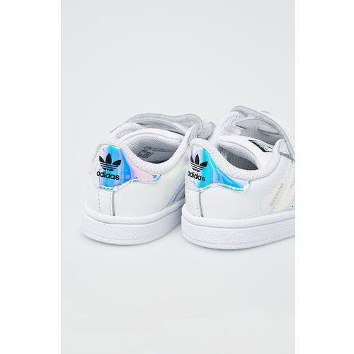 bb134f0b60bdd ▷ Buty dziecięce Superstar Cf I (adidas Originals) - ceny,rabaty ...