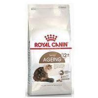 3,5 kg/4 kg Royal Canin + Feringa Sticks, łosoś i pstrąg, 3 x 6 g gratis! - Ageing +12, 4 kg| Darmowa Dostawa od 89 zł i Super Promocje od zooplus!