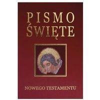 Pismo Święte Nowego Testamentu - Kazimierz Romaniuk