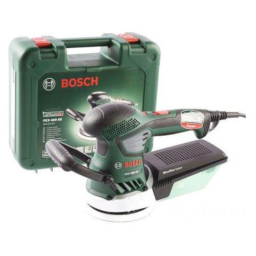 Ny ▷ PEX 400 AE (Bosch) - ceny • opinie - Elma SC77