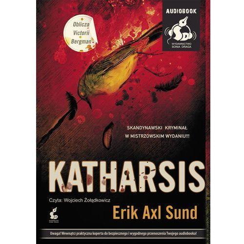 Katharsis - Erk Axl Sund - Dostępne od: 2014-10-31, Sonia Draga