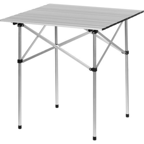 Stolik stół składany z aluminium kemping ogród marki Grizzly pyle ®