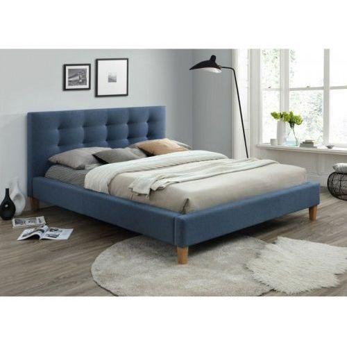 łóżko Texas Denim Signal