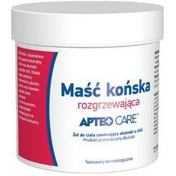 Maści i żele rozgrzewające  Synoptis Pharma i-Apteka.pl
