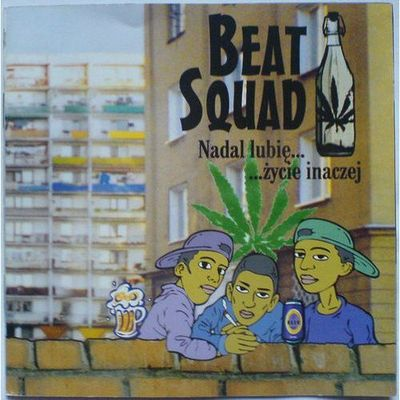 Pozostała muzyka rozrywkowa Beat Squad InBook.pl