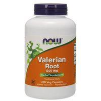 Valerian Root (Korzeń Kozłka lekarskiego) 500mg 250 kaps.