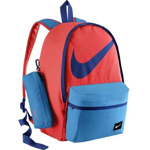 Plecak Nike Young Athletes halfday BA4665 671, kolor czerwony