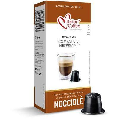 Kawa nespresso kapsułki Cafessima