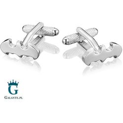 The cufflink store Spinki do mankietów batman cw-319