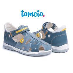 Pozostała moda i styl  Memo tomcio.pl - obuwie profilaktyczne dziecięce