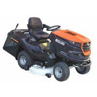 Kosiarka samojezdna traktorek OM 124/24 K H Oleo-Mac 2-cylindrowy Emak K2200 22KM OHV, 68129003