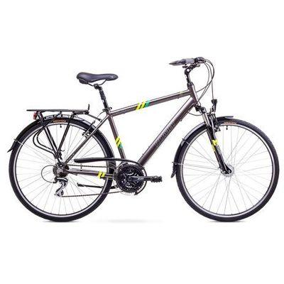 Rowery trekkingowe Arkus & Romet BikeStyl.pl