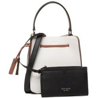 Torebka KATE SPADE - Busy Small Bucket Bag PXRUB099 Optic White Multi 141U