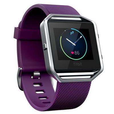 Zegarki sportowe Fitbit