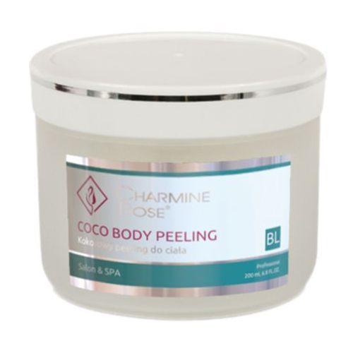 Charmine rose coco body peeling kokosowy peeling do ciała (gh2407) - Super przecena