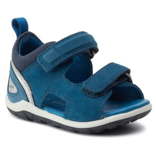 Sandały - biom mini sandal 75480101269 poseidon marki Ecco