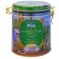 Herbata Dilmah Single Region Nuwara Eliya 125g