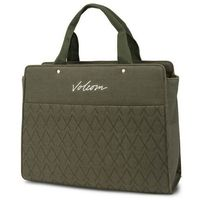 torebka VOLCOM - Multistone Bag Army Green Combo (ARC) rozmiar: OS