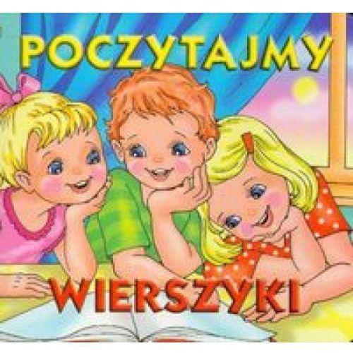 Poczytajmy wierszyki (2006)