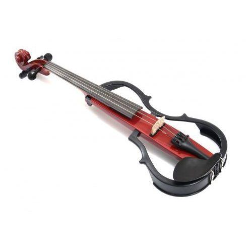 Gewa 401645 skrzypce elektryczne 4/4 (brąz)
