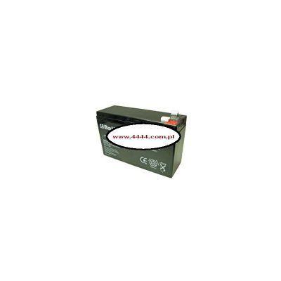 Akumulatory żelowe AGM Zamiennik 4444.com.pl