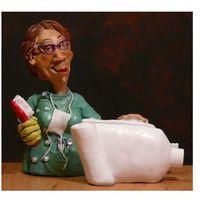 Wizytownik Dentystka dla Dentystki