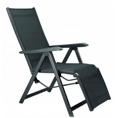 Kettler Krzesło ogrodowe basic plus 0301216-7000