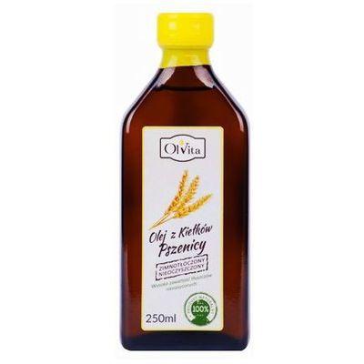 Oleje, oliwy i octy Ol'Vita biogo.pl - tylko natura