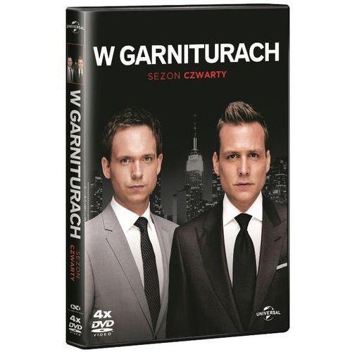 Filmostrada W garniturach (sezon 4)
