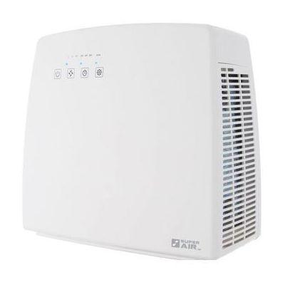 Oczyszczacze powietrza Super Air Mk Salon Techniki Grzewczej i Klimatyzacji