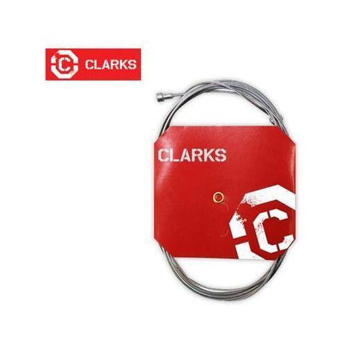 CLA-W5089SS Linka hamulca CLARK'S nierdzewna stal LONG LIFE uniwersal 2000mm, A-CLA-W5089SS