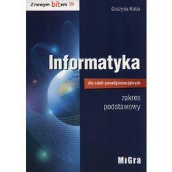 Informatyka  Migra