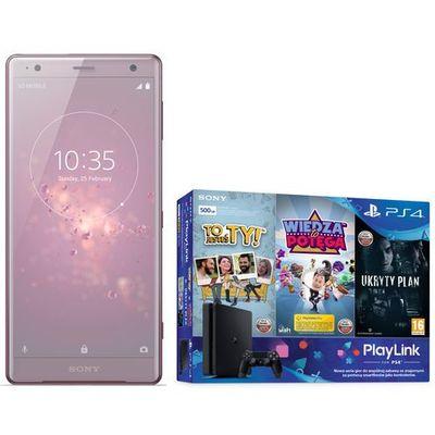 Telefony komórkowe Sony ELECTRO.pl