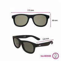 ITOOTI - Okulary przeciwsłoneczne Tootiny Classic Medium - różowe