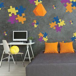 Puzzle  nakleo nakleo.pl // Art&Wall Decor